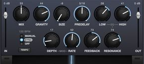 Blackhole plugin boutique