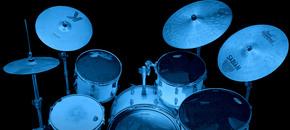 Vintage disco drum replacement art pluginboutique