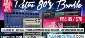 500 pib retr0 80's bundle