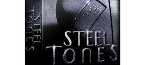 Steel tones main image plugnboutique