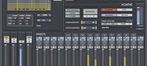 Voxpat 2 interface pluginboutique