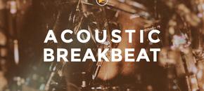 Acoustic breakbeat main image pluginboutique
