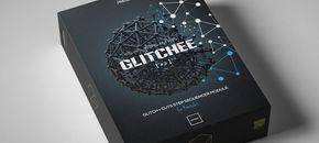Audiomodern glitchee iii box pluginboutique