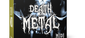 Death metal midi pluginboutique