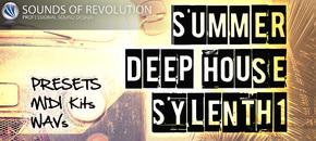 Summer deep house sylenth 1   1000x512 300 pluginboutique