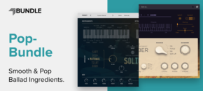 Plugin boutique ujam artwork pop bundle