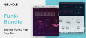 Plugin boutique ujam artwork funk bundle
