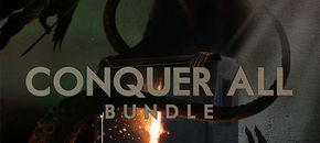 Conquer all bundle square 15 03 17 grande pluginboutique