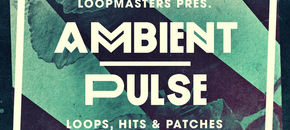 Ambient pulse chillout drums and pads pluginboutique