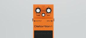 Distortion1 plugin boutique