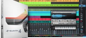 Studio one 4   professional pluginboutique
