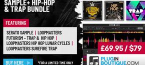 620x320 sample  hip hop   trap bundle pluginboutique