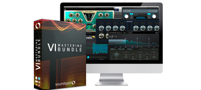 Vi mastering bundle packaging pib pluginboutique