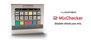 Audified mixchecker meta pluginboutique