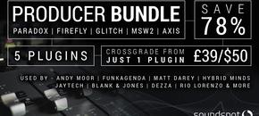 Soundspot bundle pluginboutique