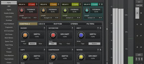 Meldaproductionmturbodelay pluginboutique