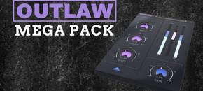 Outlaw mega pack2 pluginboutique