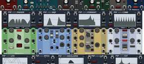 VST Plugins, Synth Presets, Effects, Virtual Instruments, Music