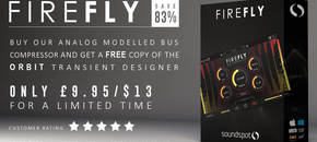 Soundspot firefly pib homepage banner pluginboutique