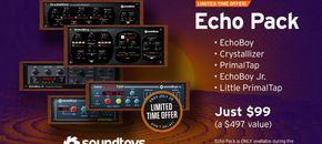 Soundtoys echopack media pluginboutique
