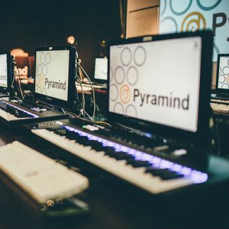 Pyramind pluginboutique